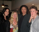 Gene Simmons-lee-lindsey-sam-bradley-julie-anne-rhode